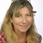 Portrait photo Haude Grall directrice école Saint Joseph Pilier Rouge Brest
