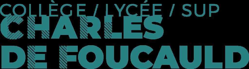 Lycée / Sup Charles de Foucauld