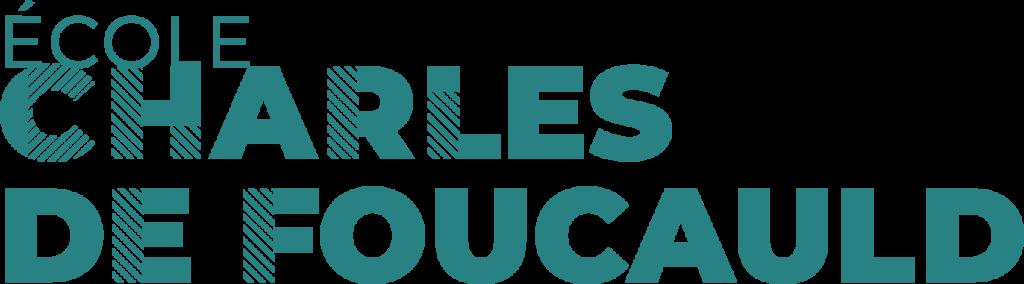 École Charles de Foucauld